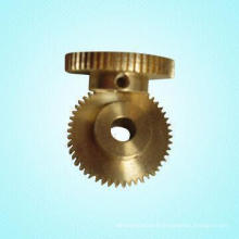 Brass Gear, Customize Gear, Gear OEM Service